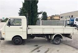 Volkswagen Lt35  Usato