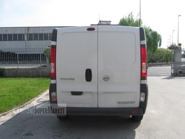 Nissan PRIMASTAR Usato 2008 Veneto