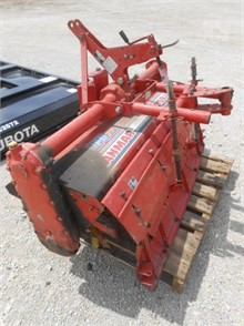 YANMAR Rotary Tillage For Sale - 3 Listings | TractorHouse