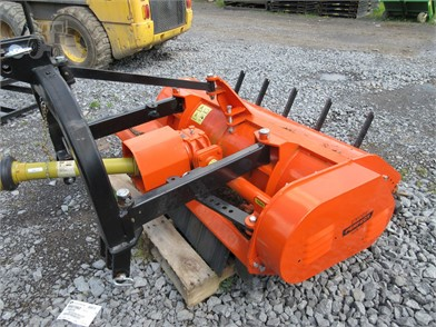 PERFECT W Stalk Choppers/Flail Mowers For Sale - 12 Listings