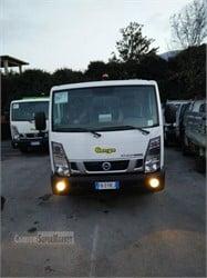 NISSAN NT400  used