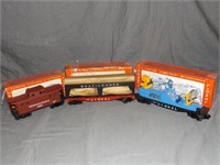 Toys, Trains, Soldiers, Dolls etc.