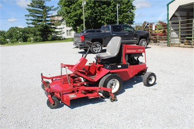 TORO Rough - Rotary Mowers Auction Results - 23 Listings