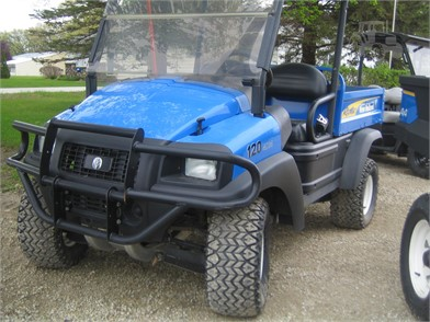 NEW HOLLAND RUSTLER For Sale - 32 Listings   TractorHouse