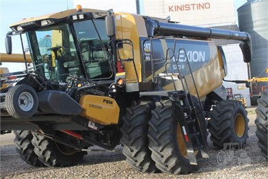 Combines For Sale By Ag World Equipment - 26 Listings