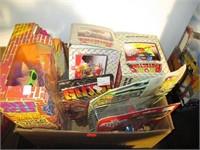Vtg-Modern Toys & Action Figures 7/8