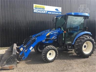 5d1795f2e Gebruikt NEW HOLLAND BOOMER 3045 Te Koop - 18 Advertenties   Tractor ...