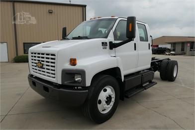 CHEVROLET KODIAK Cab & Chassis Trucks For Sale - 11 Listings