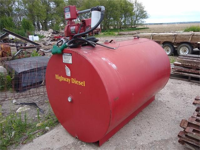 500 Gallon Fuel Tank >> Lot 6121 Fill Rite 500 Gallon Fuel Barrel Pump