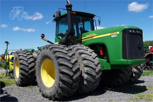 Farm Equipment For Sale By O'Hara Machinery - 76 Listings | www