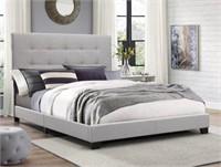 CROWN MARK BEDROOM FULL BED