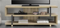 """AMERIWOOD HOME GALLOWAY 70"""" TV STAND"""