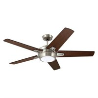 """EMERSON CF4900 SOUTHTOWNE 54"""" INDOOR CEILING FAN"""