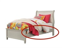 SIGNATURE DESIGN TWIN SLEIGH RAILS (SIDE ONLY)