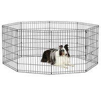NEW WORLD PET PLAYPEN