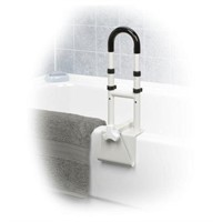 DRIVE ADJUSTABLE BATHTUB SAFETY RAIL