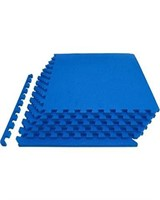 EXERCISE PUZZLE MAT 3/4 BY PROSOURCE