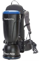 COMFORT PRO POWER-FLITE BACKPACK VACUUM