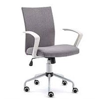 SWIVEL OFFICE CHAIR(NOT ASSEMBLED)