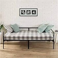 ZINUS DAY BED FRAME(NOT ASSEMBLED) TWIN