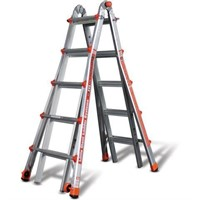 LITTLE GIANT LADDER SYSTEM ALTA-ONE 250LBS