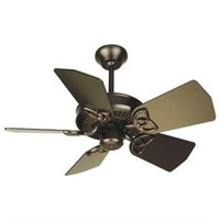 PICCOLO CEILING FAN BY CRAFTMADE P130W