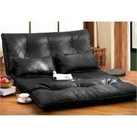 MERAX FOLDABLE FLOOR SOFA/BED