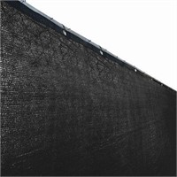 ALEKO FENCE PRIVACY SCREEN SHADE COVER 4 X 50 FT