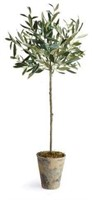 """30"""" ARTIFICAL OLIVE TREE"""