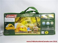 COLEMAN 3 PERSON PINE VALLEY TENT