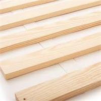 HEAVY DUTY BED SLATS (13 SLATS IN TOTAL,