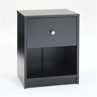 NIGHTSTAND 19H X 15W (NOT ASSEMBLED)
