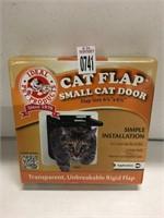 CAT FLAP SMALL CAT DOOR