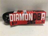 DIAMONG BACK THORN RESISTANT TUBE 26X1.75-1.95