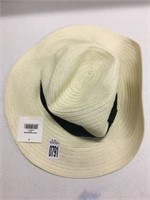 FOUR BUTTONS WOMENS HAT