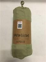 PREMIUM 2PC DUVET COVER, TWIN/TWIN XL