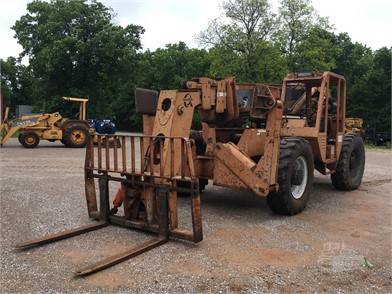 LULL Construction Equipment For Sale - 227 Listings