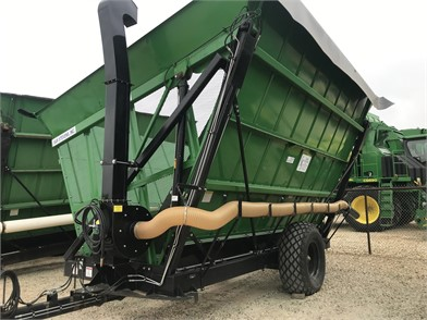 Used Feed Buggy For Sale