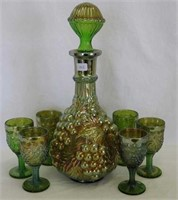 Carnival Glass Online Only Auction #173 - Ends June 6 - 2019
