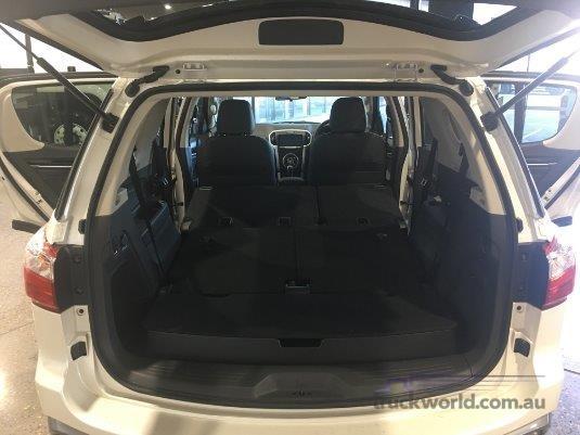 2019 Isuzu UTE MU-X 4x4 LS-T Brisbane Isuzu Ute - Light Commercial for Sale