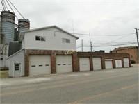 Lapel Firehouse