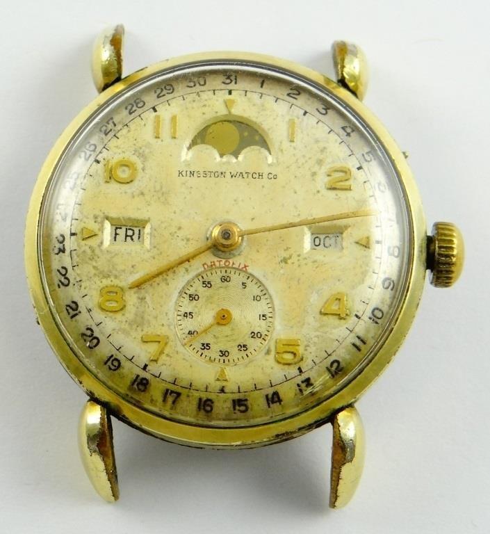 Kingston Watch