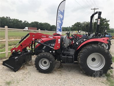 TYM T454 For Sale - 10 Listings   TractorHouse com - Page 1 of 1