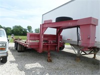 July 1st  Farm Equipment Auction