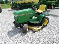 July 1st  Farm Equipment Auction