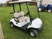 2008 Yamaha Gas Golf Cart