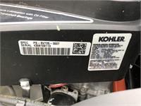 Husqvarna Hydrostatic Mower W/Bagger System