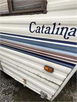 1989 Coachmen Catalina