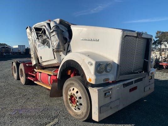 2013 Western Star 4964FXC Wrecking for Sale