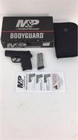 .380 Cal. Smith & Wesson Bodyguard